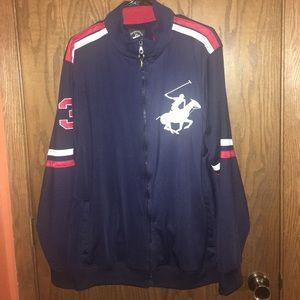 Polo Ralph Lauren Jacket - Size (XL)